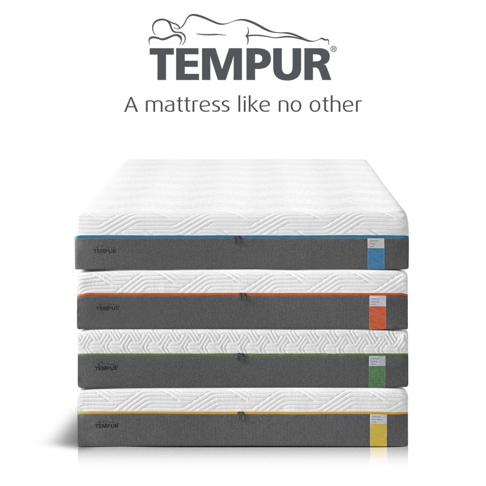 Brands Tempur