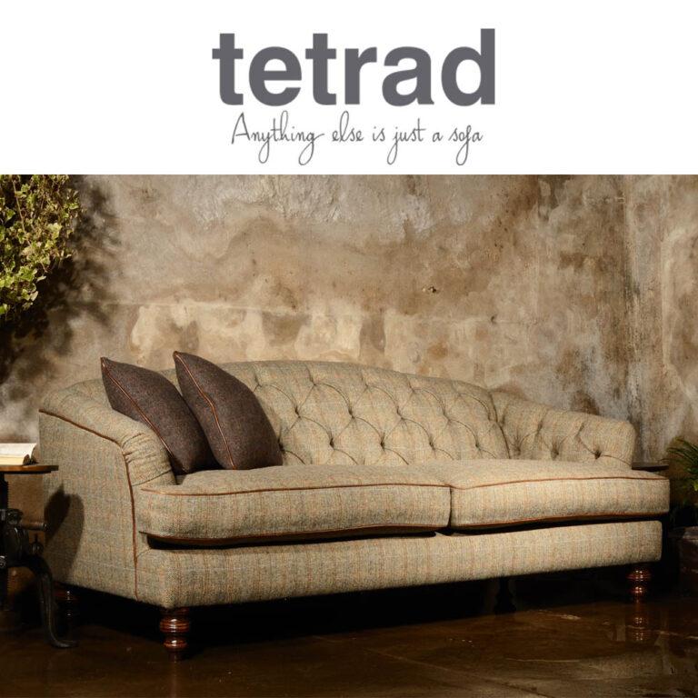 Brands Tetrad