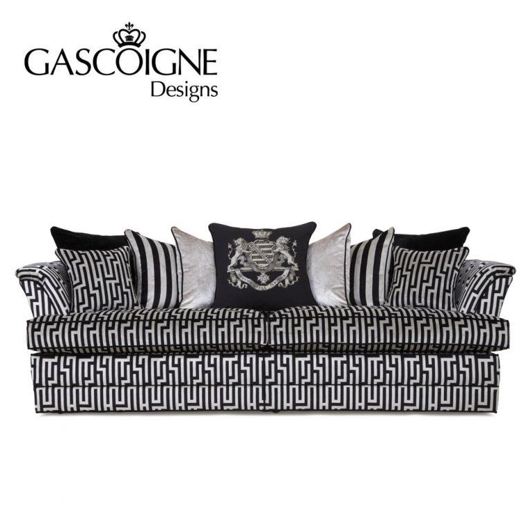 Gascoigne Savannah collection