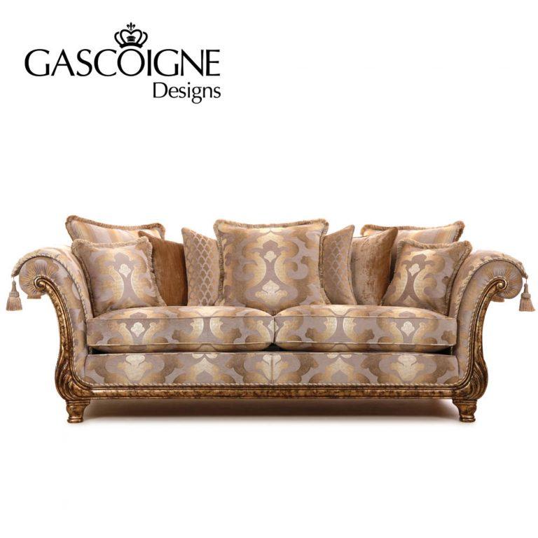 Gascoigne Victoria collection