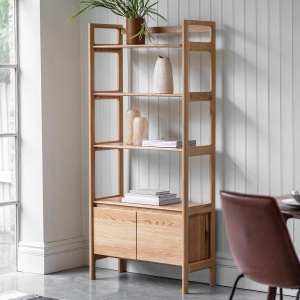 Jacobsen Bookcase