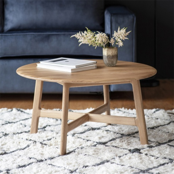 Jacobsen Coffee Table