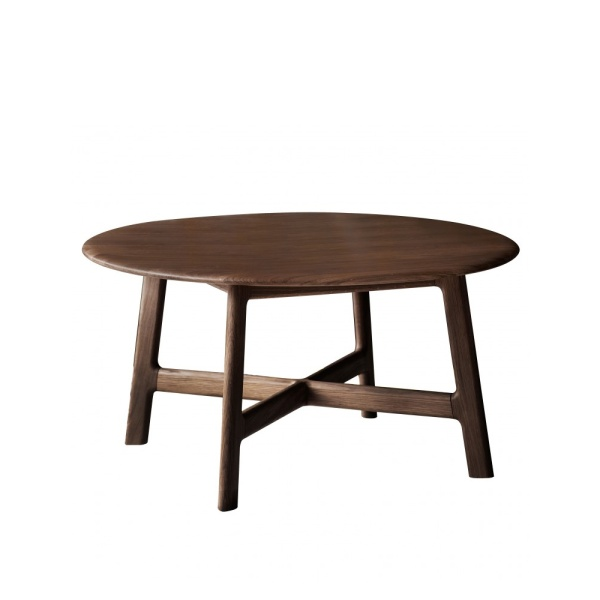 Jacobsen Coffee Table in walnut