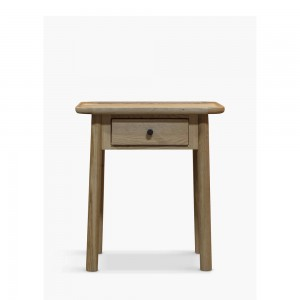 Kingsley 1 Drawer Side Table