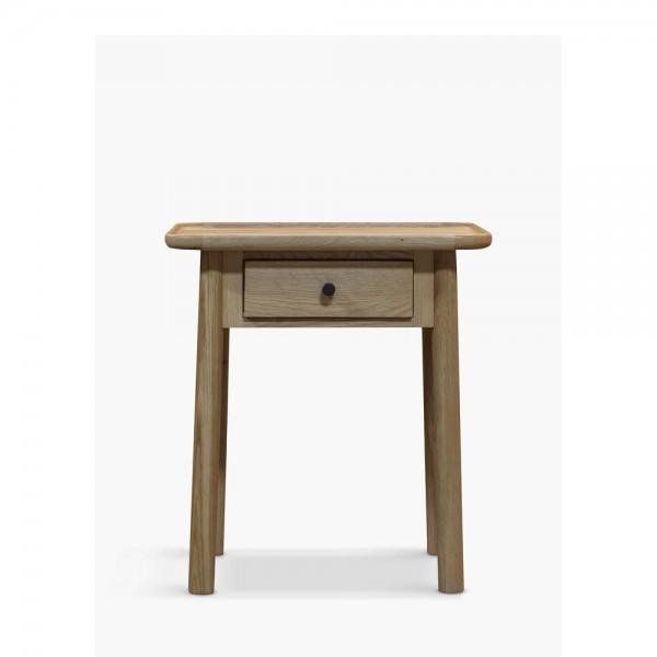Kingsley 1 Drawer Side Table