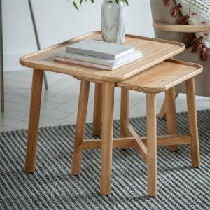 Kingsley Nest of Tables