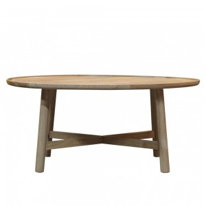 Kingsley Round Coffee Table
