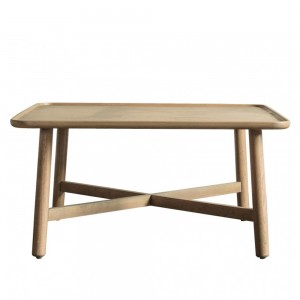 Kingsley Square Coffee Table