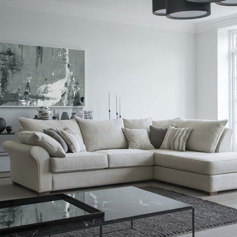 Miller Corner Sofa