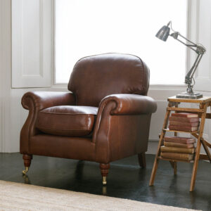 Parker Knoll Westbury Leather