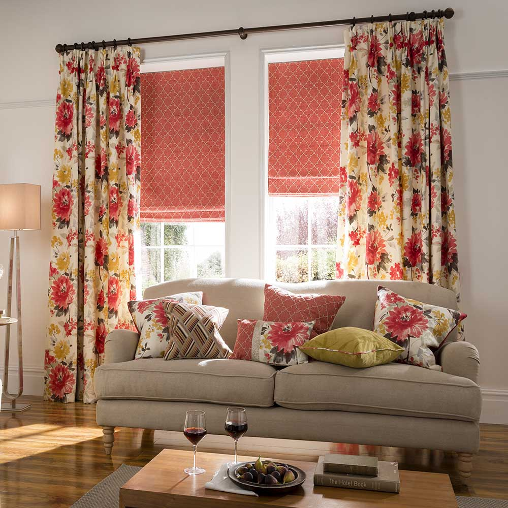 Richard Barrie fabric collection