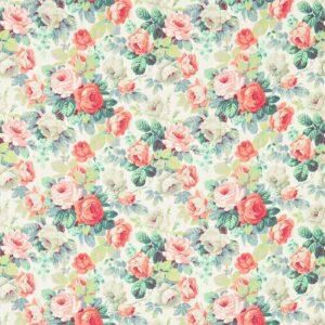 Sanderson Floral
