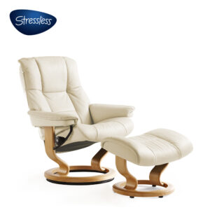 Stressless Recliner Chairs & Stools