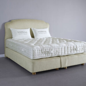 Vispring Divan Set collections