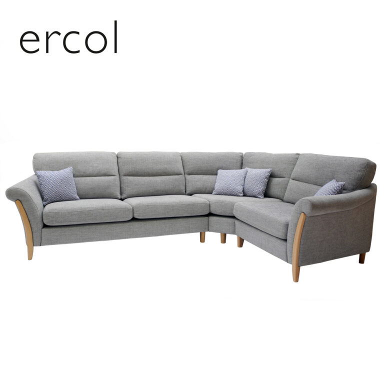 ercol trieste Corner Group