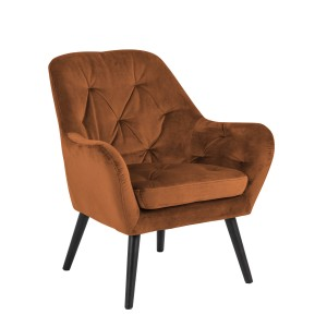 Astor Chair in Copper