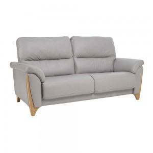 Ercol Enna Large Sofa Leather