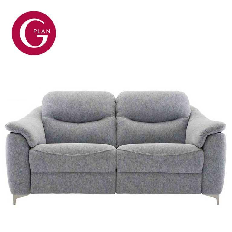 G Plan Jackson Fabric Range