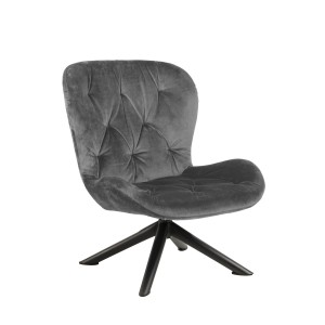 Matilda Chair in Grey