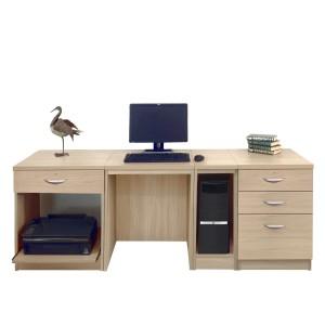 Optimum Office Set 16 in Sandstone