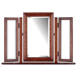 Paris Gallery Mirror