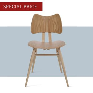 ercol 100th anniversary Butterfly Chair offer