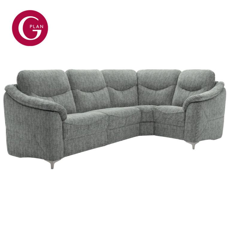 G Plan Jackson Corner Sofas