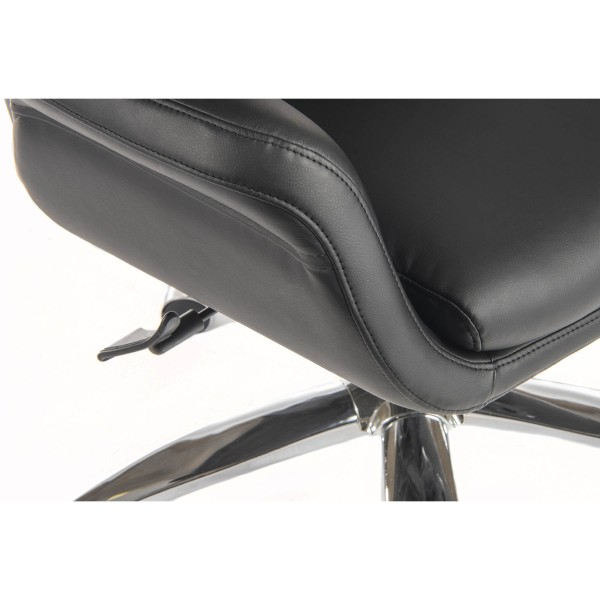 Embassy Office Chair detail