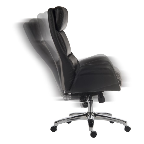 Embassy Office Chair_motion