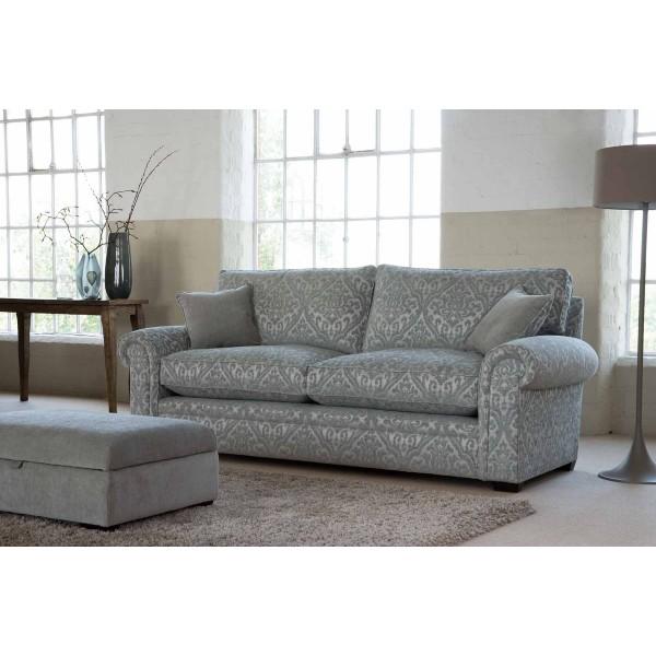 Amersham Formal Back Sofa