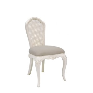Avignon Ivory Bedroom Chair