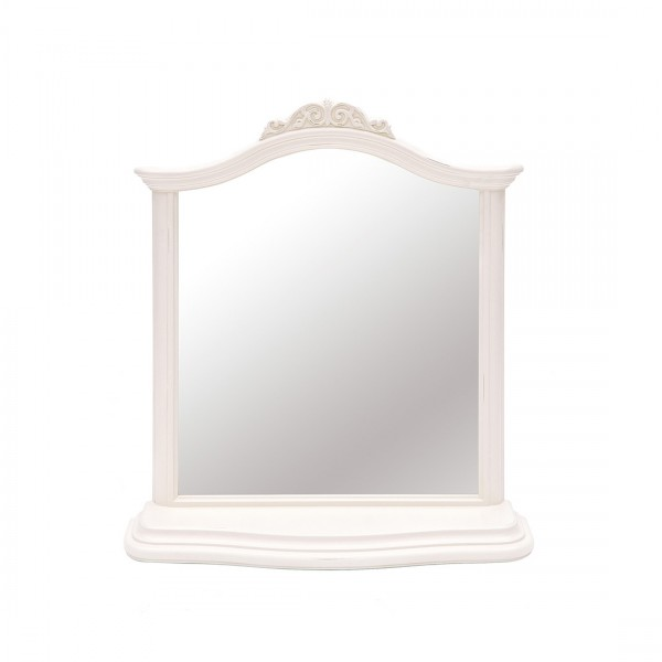Avignon Ivory Gallery Mirror