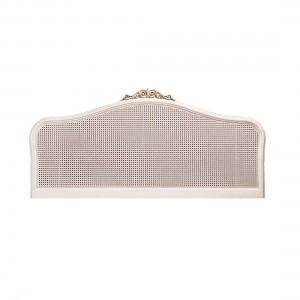 Avignon Ivory Headboard