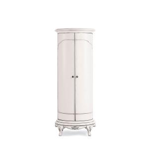 Avignon Ivory Storage Cabinet