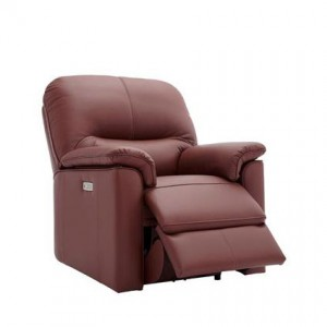 G Plan Chadwick Recliner Chair Leather