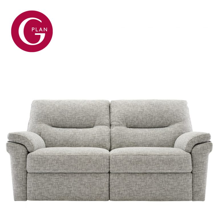 G Plan Seattle Fabric Range