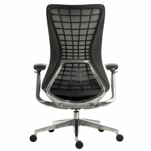 Solace Office Chair - back