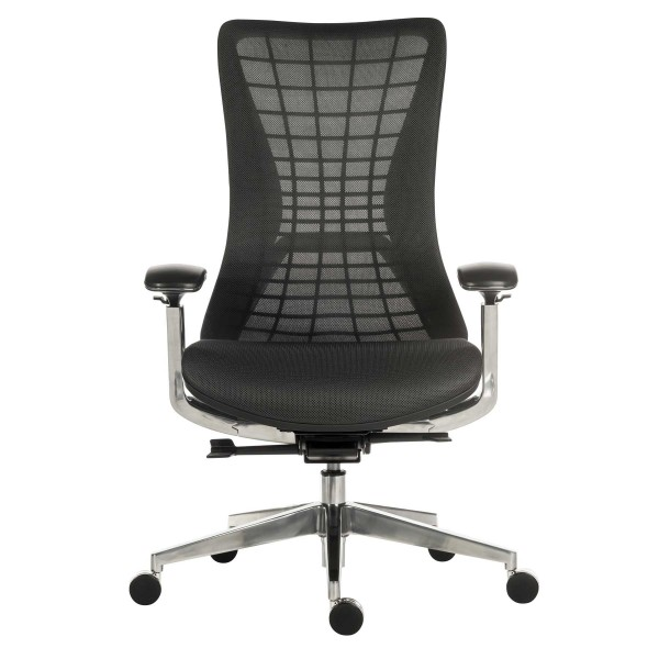 Solace Office Chair -front