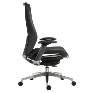 Solace Office Chair - side