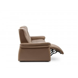 Stressless Mary 3 Seater Recliner Sofa