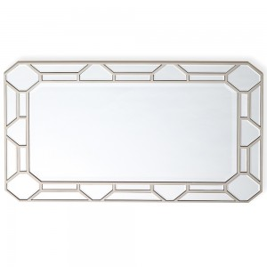 Romance Rectangular Mirror