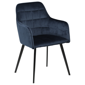 Embrace Chair Midnight Blue