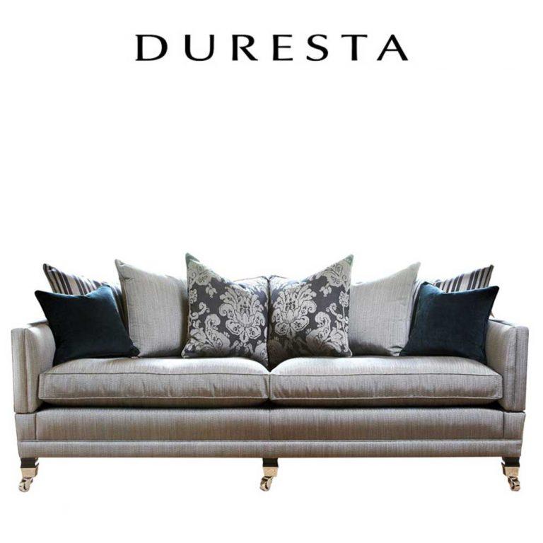 Duresta Trafalgar Fabric Sofa Range