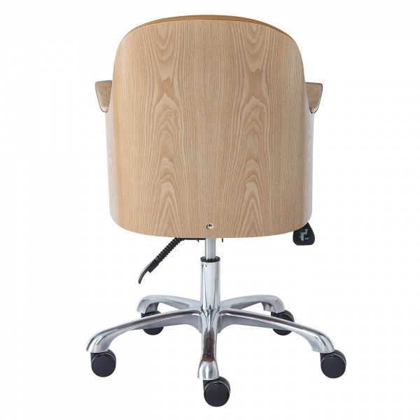 Stirling Office Chair back