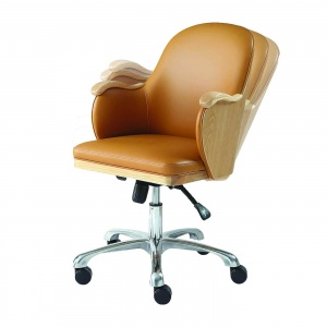 Stirling Office Chair motion