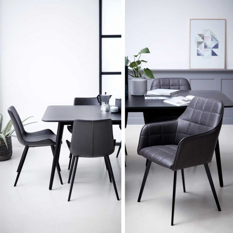 Danica Chairs & Stools