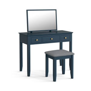 Capri Blue Dressing Table Set