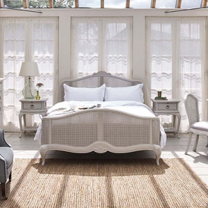 Avignon Grey Bedroom Range