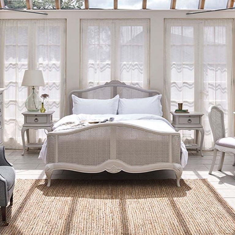 Avignon Grey Bedroom Range