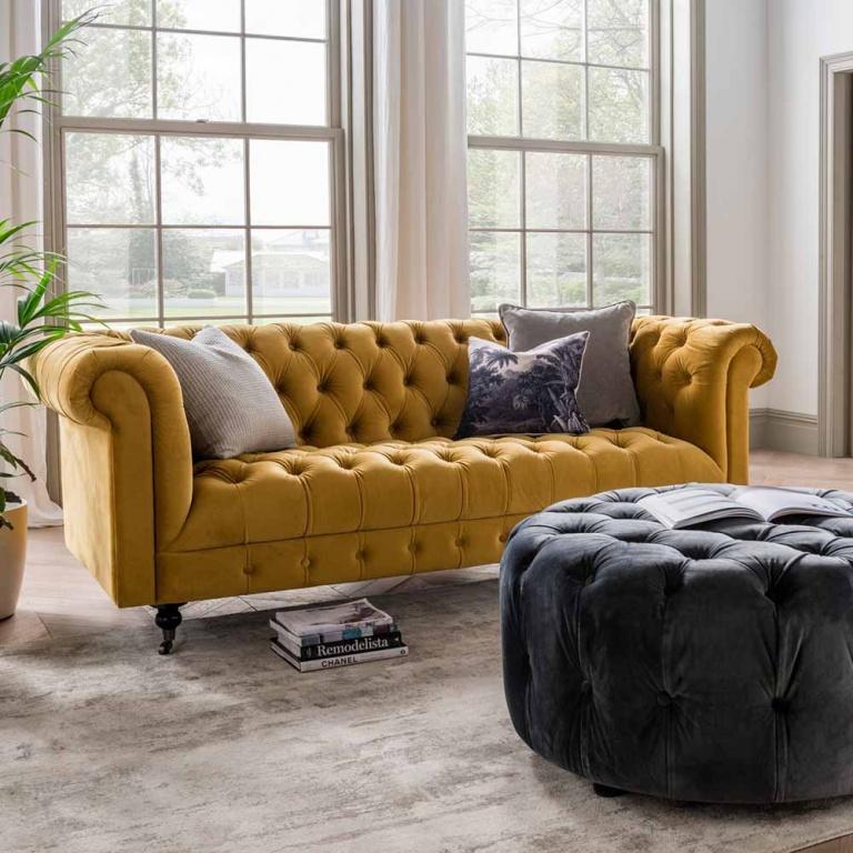 Deverell Sofa 2